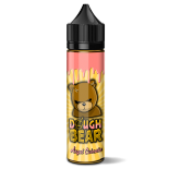 Dough Bear - Angel Cubcake   50ml Shortfill